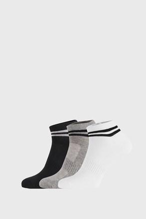 3 ПАРИ низьких шкарпеток Grover