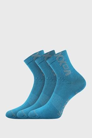 3 ПАРИ шкарпеток для хлопчиків Adventurik