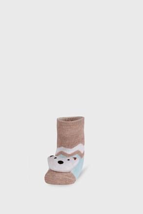 Дитячі шкарпетки Little Bear