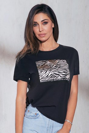 Жіноча футболка Wild