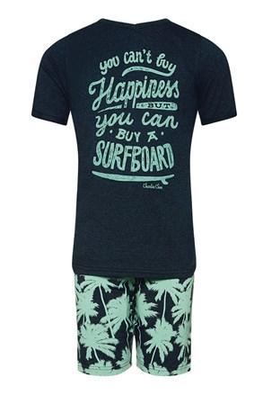 Піжама для хлопчиків Surfboard
