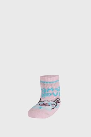 Шкарпетки для дівчаток Lama love