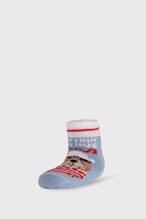 Шкарпетки для хлопчиків Captain Walrus