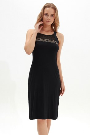Жіноча нічна сорочка Black Pearl