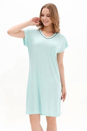 Жіноча нічна сорочка Mint Point