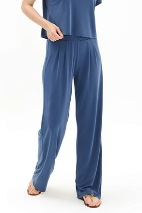 Жіночі штани вільного крою Sanca