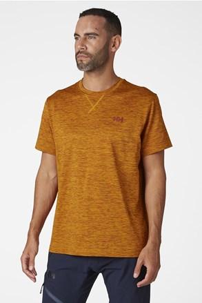 Помаранчева футболка Helly Hansen
