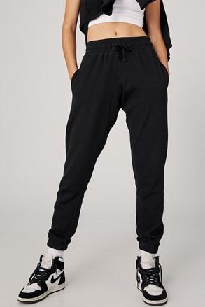 Жіночі спортивні штани Gym чорні