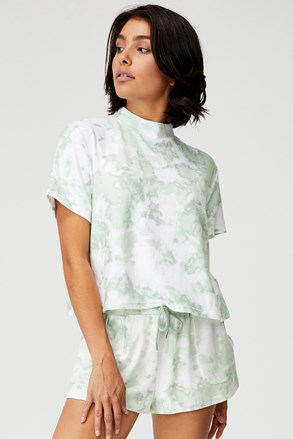 Жіноча футболка для сну Super Soft