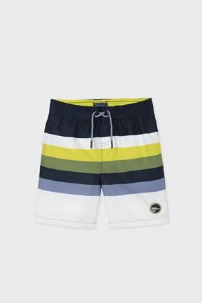 Плавальні шорти для хлопчиків Mayoral Pistachio