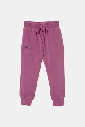 Спортивні штани для дівчаток Berry