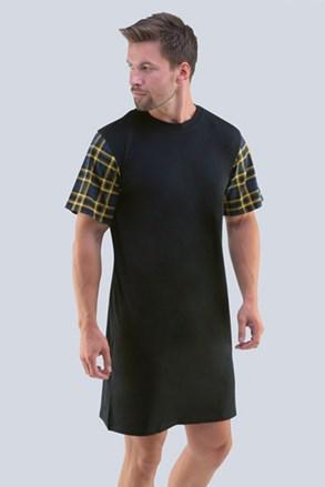 Чорна нічна сорочка Randal