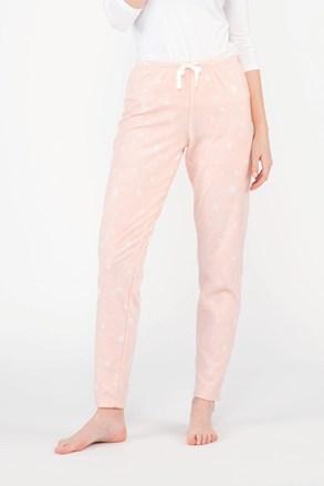 Жіночі піжамні штани Stars