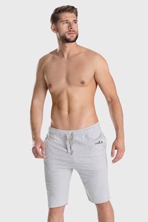 Сірі піжамні шорти Must Basic