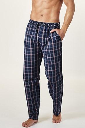Картаті піжамні штани