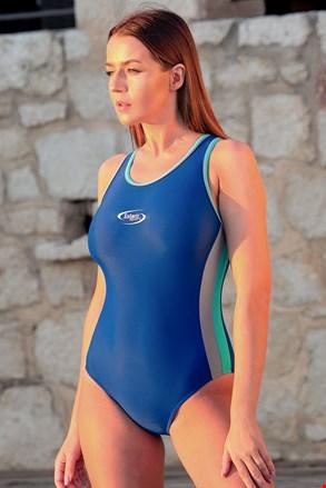 Жіночий спортивний суцільний купальник Alex 01