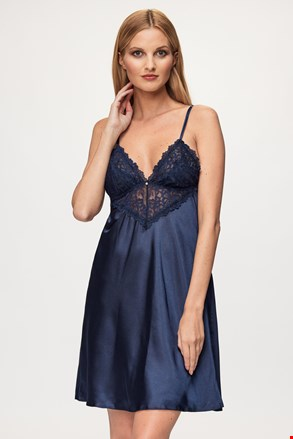 Жіноча атласна сорочка Alice
