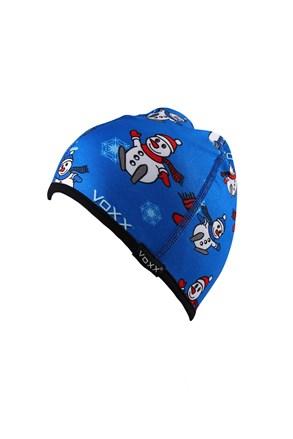 Шапка для хлопчиків VOXX Snowman
