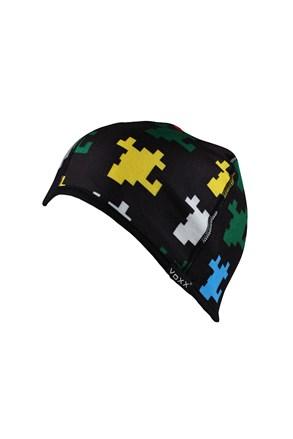 Двостороння шапочка для хлопчиків VOXX Minecraft