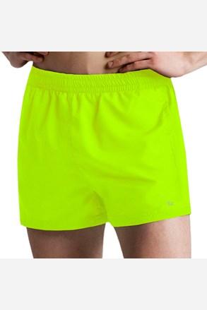 Чоловічі пляжні шорти ANPORE Neon жовті