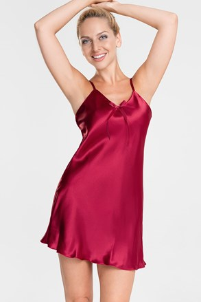 Элегантная сорочка Aria Burgundy