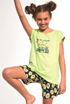 Піжама для дівчаток Avocado