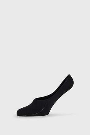 Шкарпетки Invisible з махрової тканини