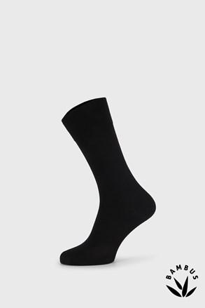 Чорні шкарпетки бамбукові Bellinda Winter