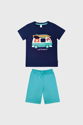 Піжама для хлопчиків Bus