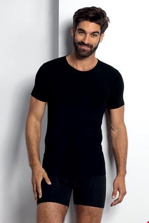 Мужская бесшовная футболка Bamboo короткий рукав