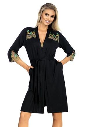 Жіночий розкішний халат Beatrise