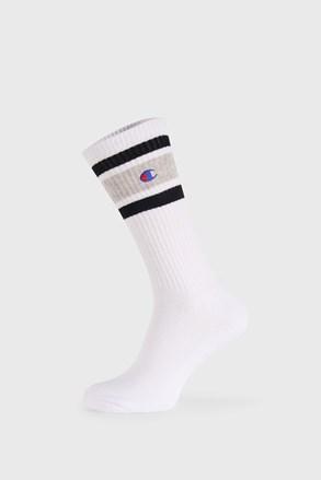 Високі білі шкарпетки Champion Premium