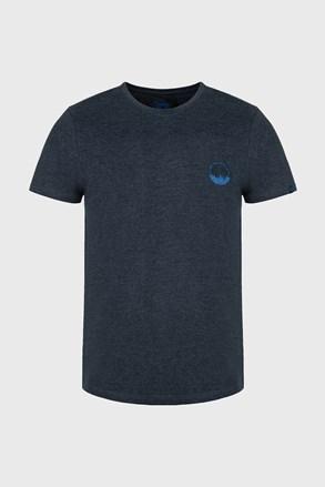 Темно-синя футболка LOAP Bodum