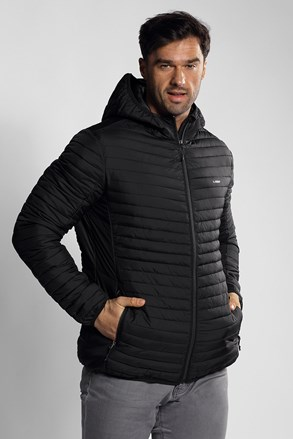 Чорна куртка LOAP Irkem