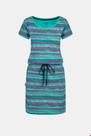 Жіноча зелена сукня LOAP Benita