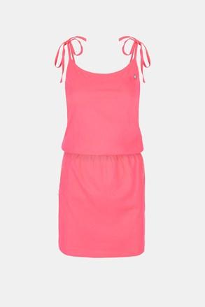Жіноча рожева сукня LOAP Beverly