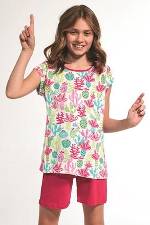 Піжама для дівчаток Cactus