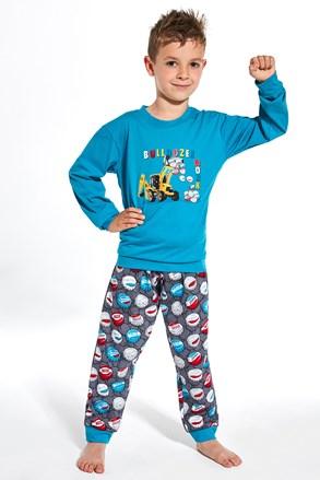 Піжама для хлопчиків Caps