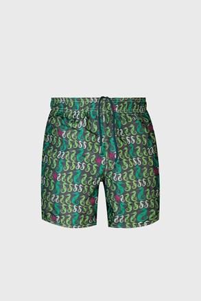 Чоловічі пляжні шорти SHORTS Co. Cavalo Marinho REG двосторонні