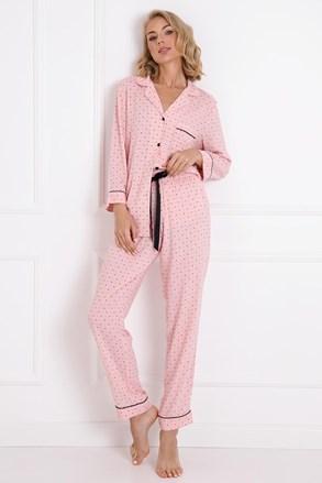 Жіноча піжама Charlotte long
