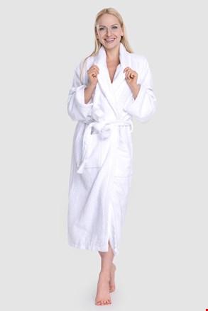 Жіночий готельний халат Classic 350 GSM