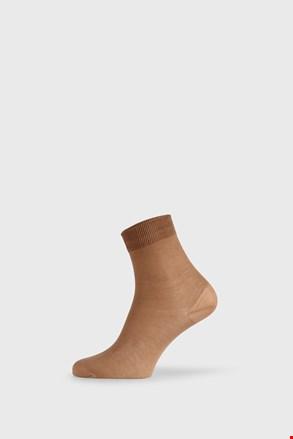 Жіночі бавовняні шкарпетки 60 DEN
