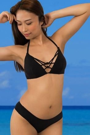 Жіночий суцільний купальник St.Barts