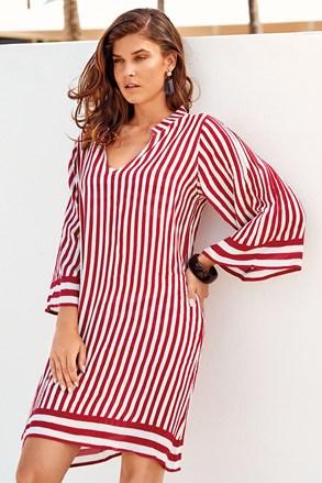 Пляжна сукня Rossella Red