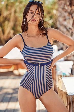 Жіночий суцільний купальник Letizia