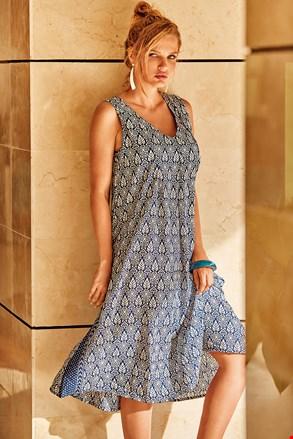 Пляжна сукня Formentera