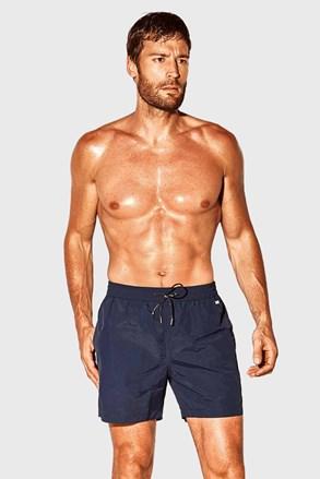 Темно-сині пляжні шорти David 52 Caicco