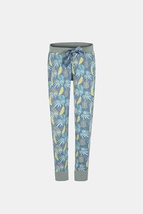 Жіночі штани для сну Palms