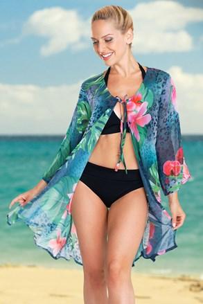 Жіноча пляжна сукня Tropical Flower
