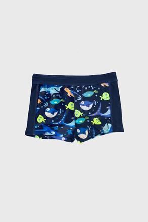 Плавки-боксерки для хлопчиків Ocean